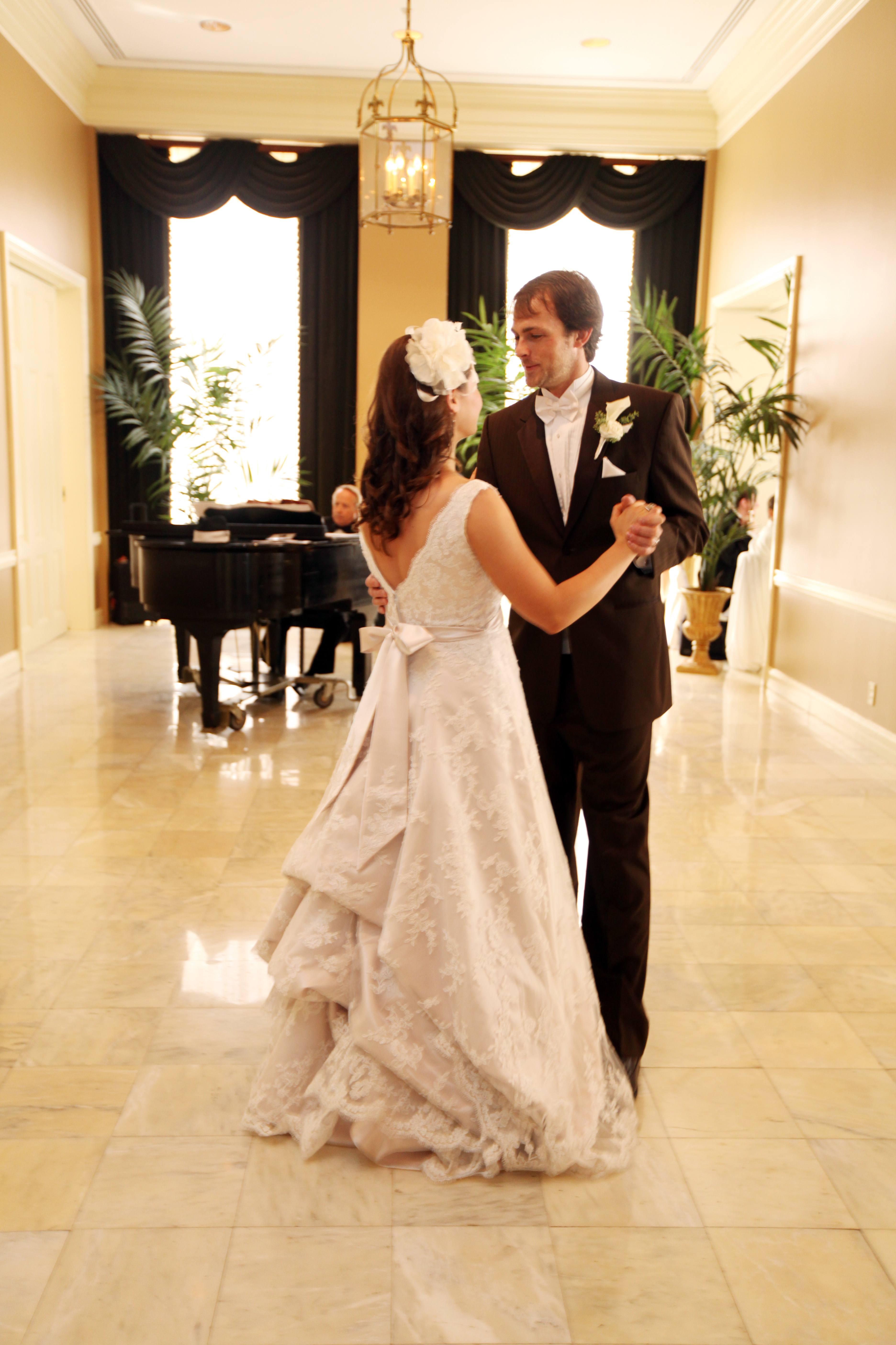 Featured Wedding Allie Witten And Christian Pearson