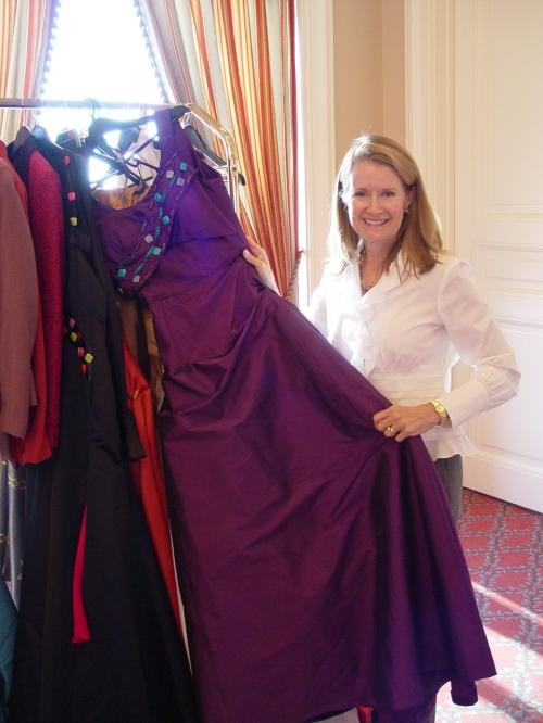 Private Fashion show 1-11-13 006