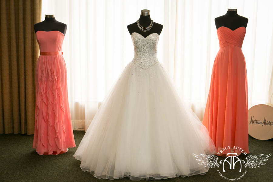 Wedding & Special Event Showcase 2014: Bliss Bridal | Fort Worth ...