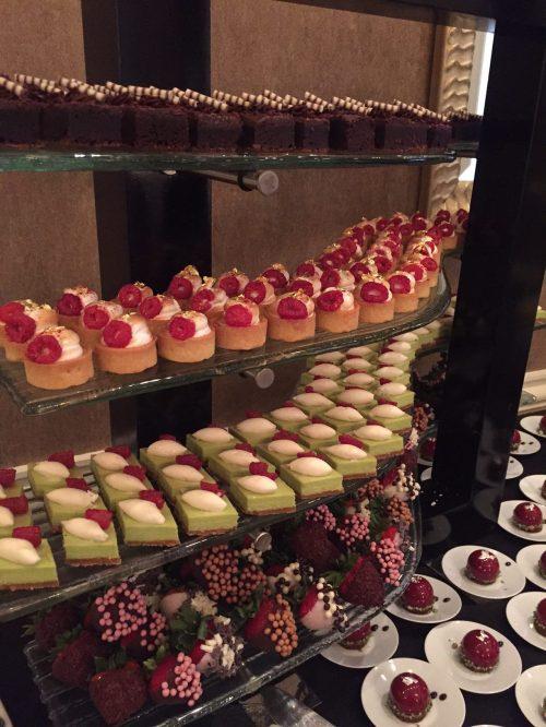 dessert display 2