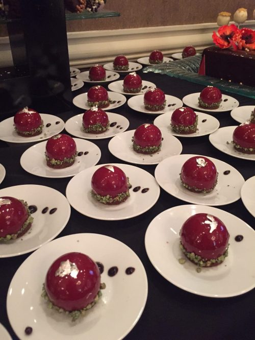 dessert display 3