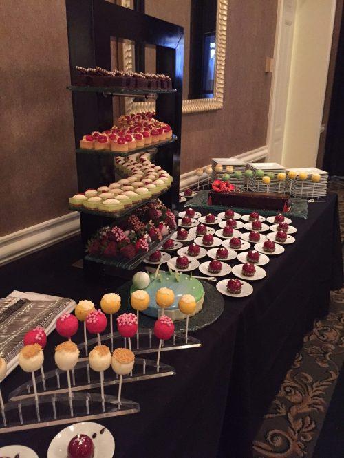 dessert display 4