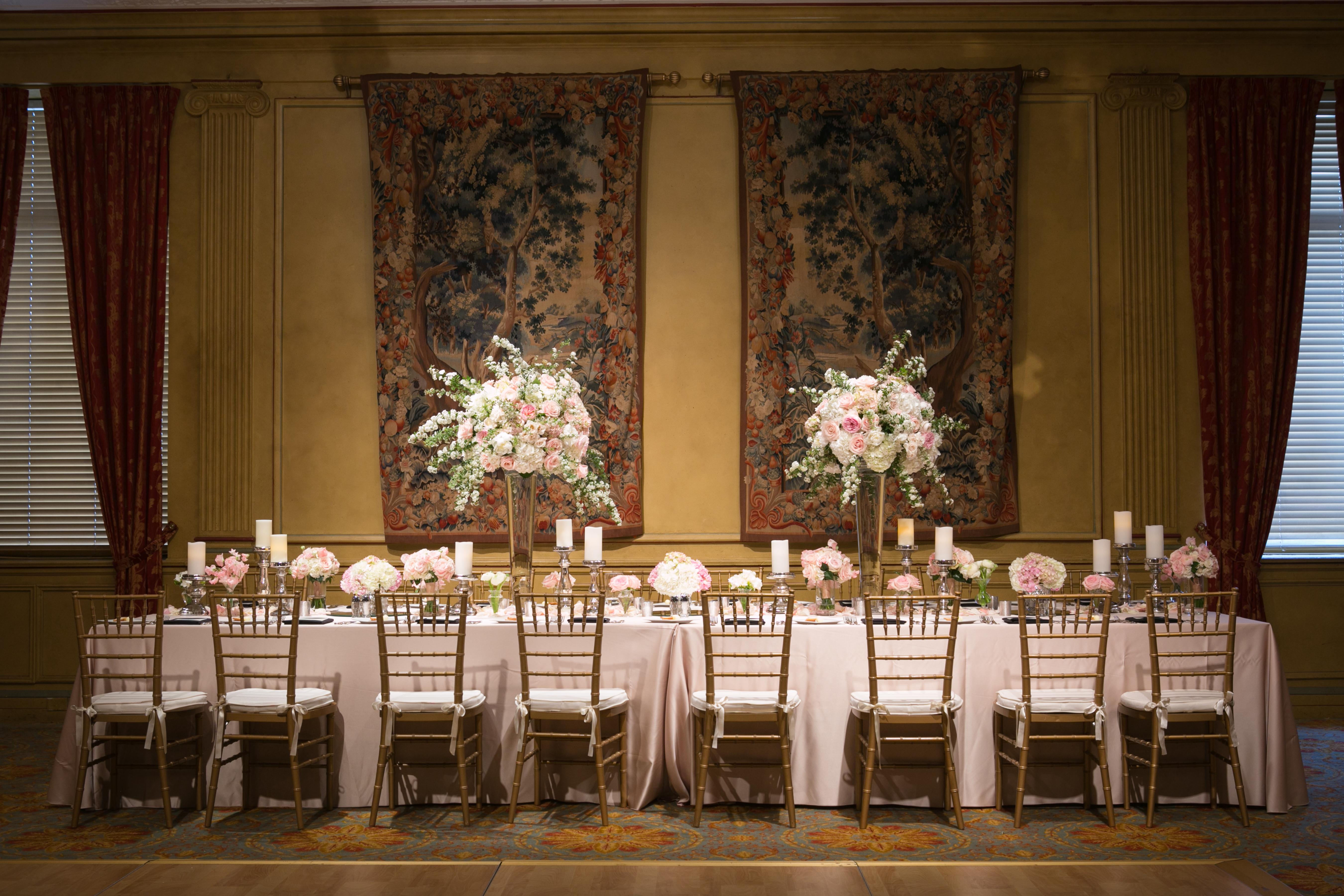 Weddings Fort Worth Club Events