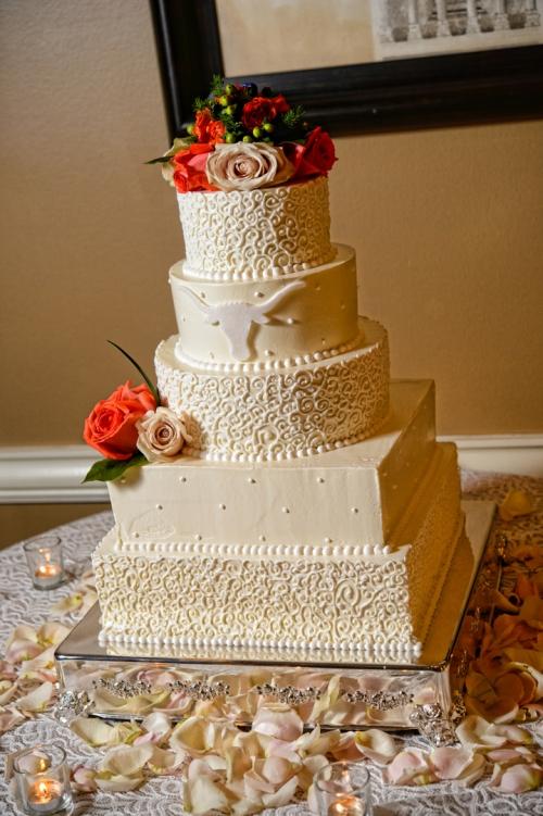 Brides Cake (102)